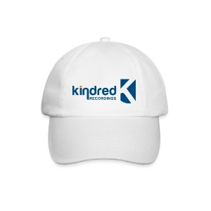 Kindred Baseball Cap Blue - Baseball Cap