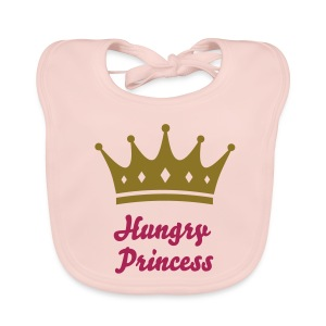 Little Princess Bib - Bavaglino