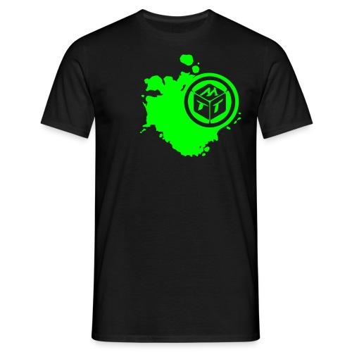 Magabotato Logo | T-Shirt - Männer T-Shirt