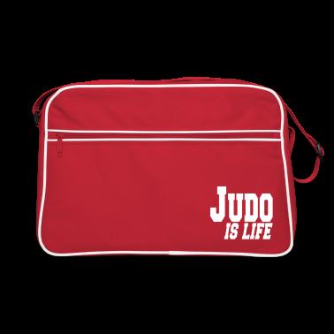 judo is life Sacs