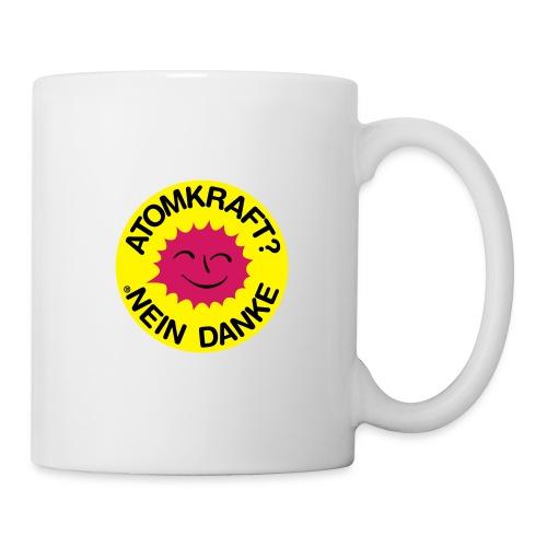 Tasse mit Aufdruck - Tasse