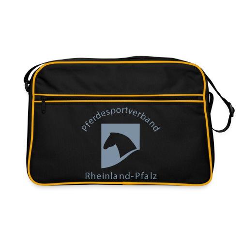 Retro - Tasche (verschiedene Farben) - Retro Tasche