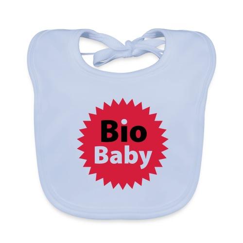 Bio Baby Lätzchen - Baby Bio-Lätzchen