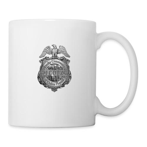 [FCOPZ] Kaffe Tasse - Tasse