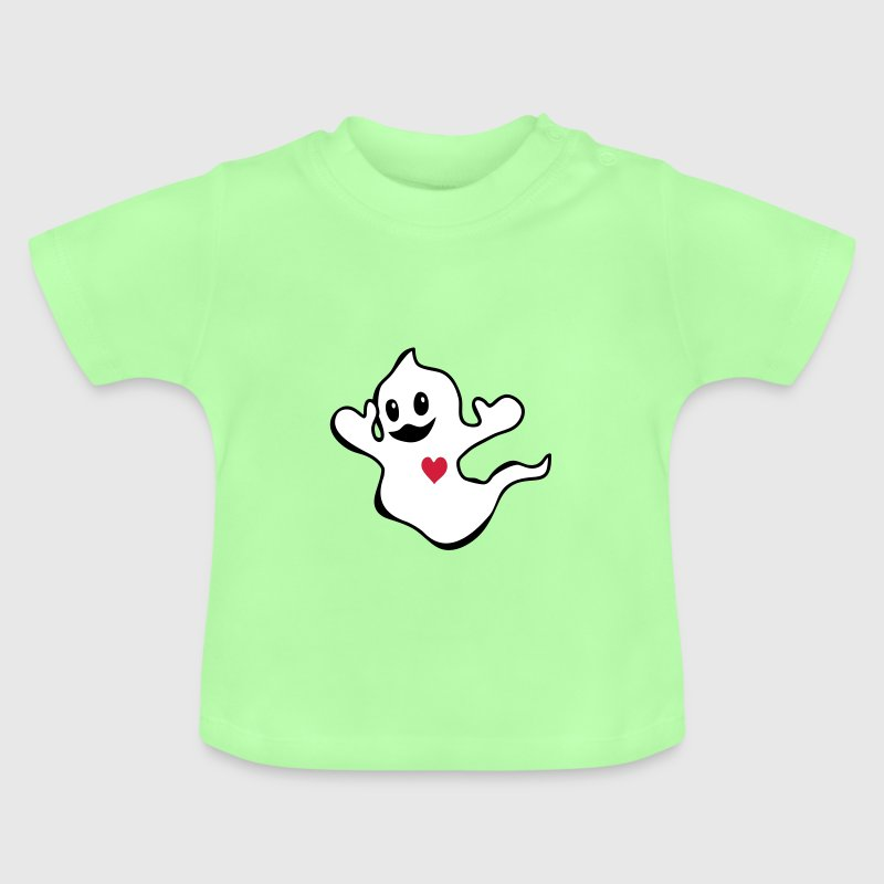 Gespenst Baby T-Shirts - Baby T-Shirt