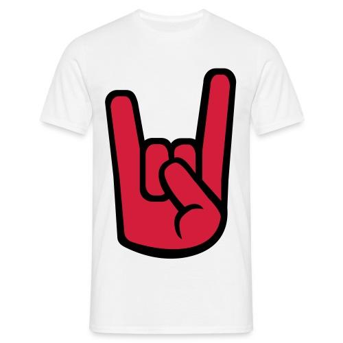 G&Oc Feel the web T-Shirt - Maglietta da uomo