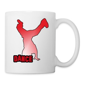 Dance - Tasse