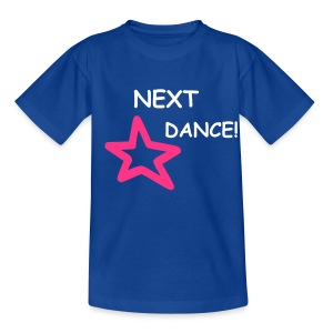 TBS Kindershirt Star - Teenager T-Shirt