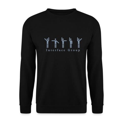 Test-Sweatshirt - Männer Pullover