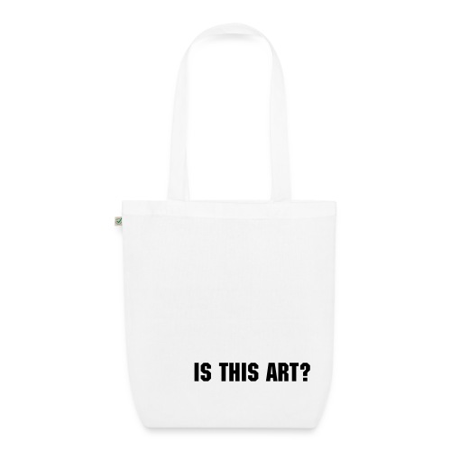 Art Bag - Bio-Stoffbeutel