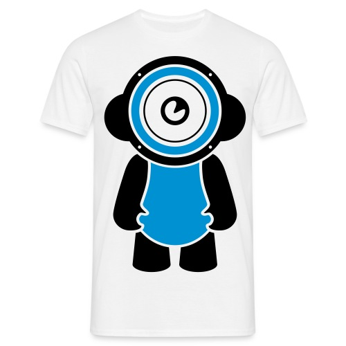 SPEAKDOLL - Herre-T-shirt