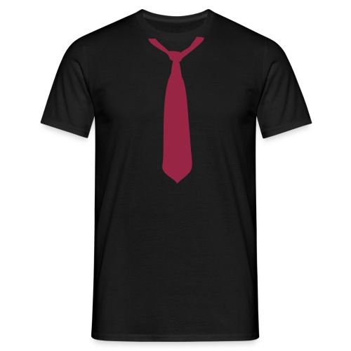 Costume cravate - homme - T-shirt Homme