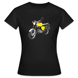 GirlyShirt - Frauen T-Shirt