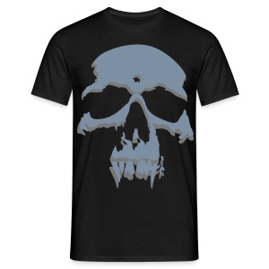 Classik Scull - Men's T-Shirt