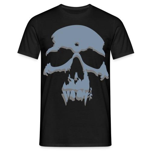 Classik Scull - Men's T-Shirt