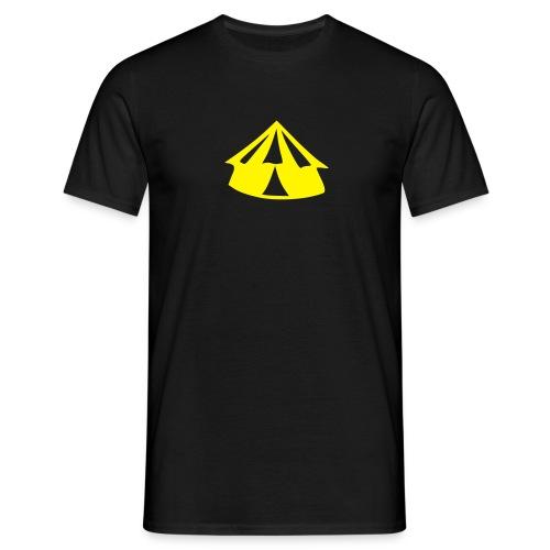 zirkus-paedagogik.de - Männer T-Shirt