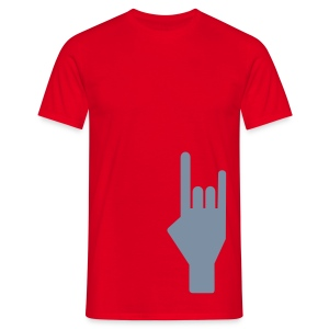 Hang Loose Shirt - Männer T-Shirt