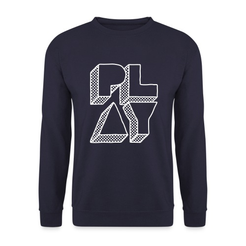 Pull-Play - Sweat-shirt Homme