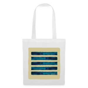 Sand & Sea Tote Bag - Tote Bag
