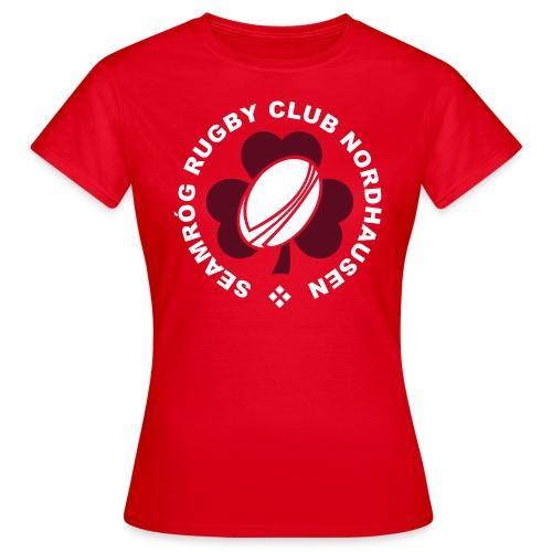 Girls Shirt INSANE - Frauen T-Shirt