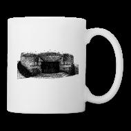 Tassen & Zubehör ~ Tasse ~ Bunker Tasse!