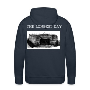 THE LONGEST DAY ! Kapuzenpullover - Männer Premium Hoodie