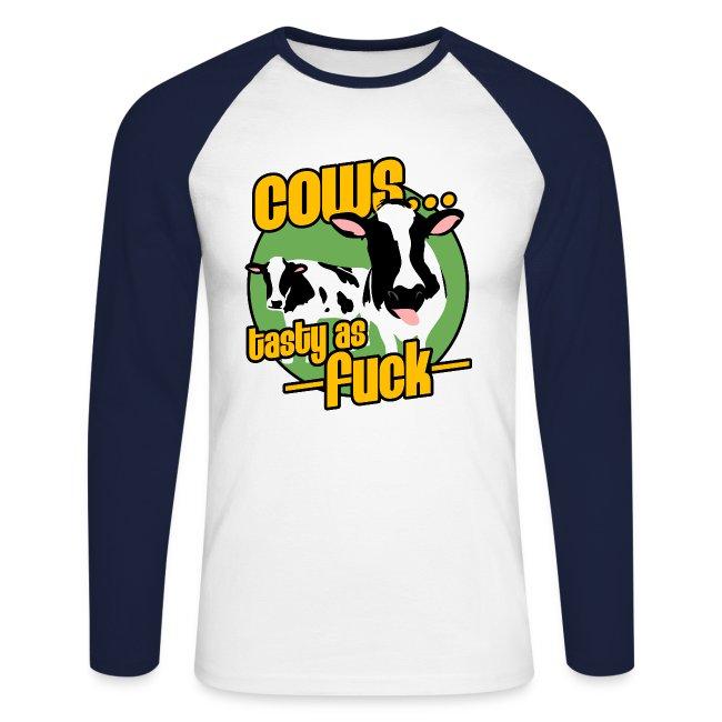 Cows... Tasty As Fuck!