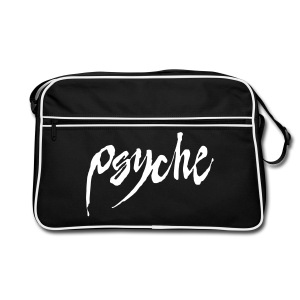 Psyche - Sanctuary Retro - Travel Bag - Retro Bag