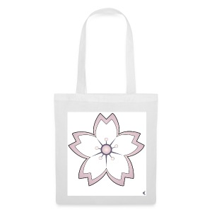 Fleur de cerisier - Tote Bag