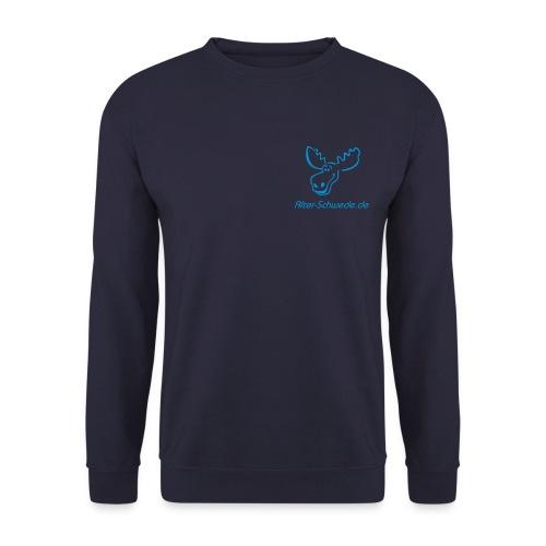E-Mail Sweatshirt - Männer Pullover