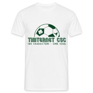 Timternet CSC - Men's T-Shirt