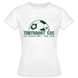 Timternet CSC - Women's T-Shirt