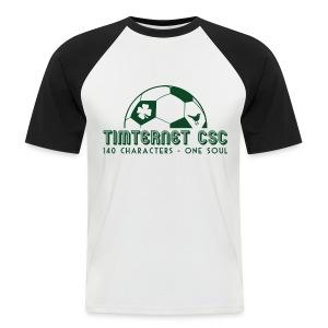 Timternet CSC - Men's Baseball T-Shirt