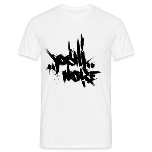Yoshi Noize Männer T-Shirt - Männer T-Shirt
