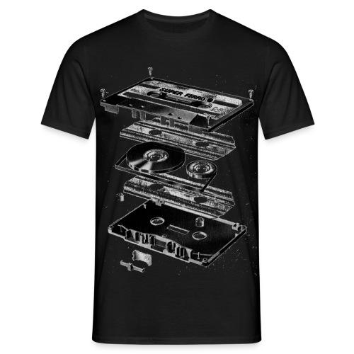 replay - Männer T-Shirt