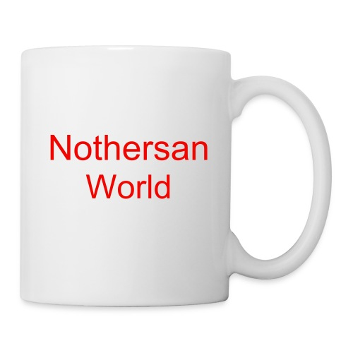 Nothersan World Mug - Mug