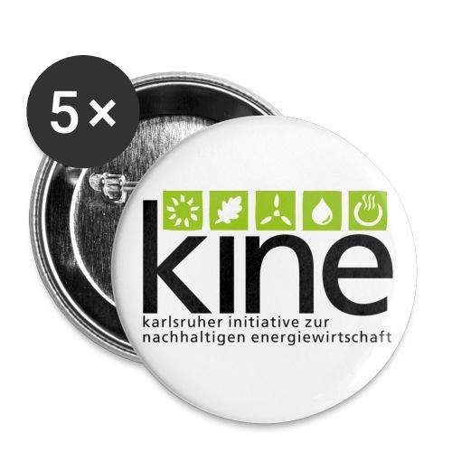 kine Buttons - Buttons mittel 32 mm