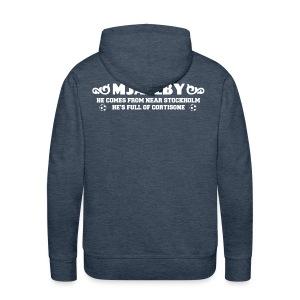 Mjallby - Men's Premium Hoodie