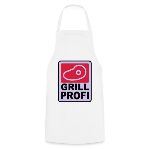 Grill Profi - Kochschürze