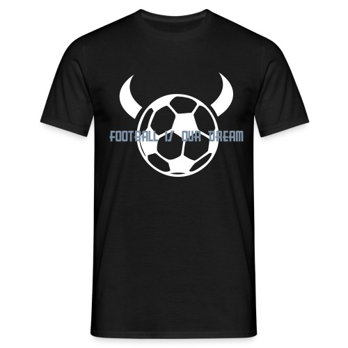 Football - Männer T-Shirt
