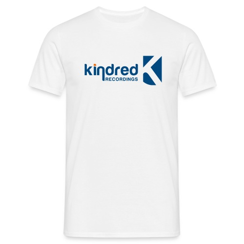 Kindred man's T-shirt from Continental Clothing - Men's T-Shirt