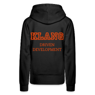 Hoodies & Sweatshirts ~ Women's Premium Hoodie ~ Men's #legendofklang - KDD