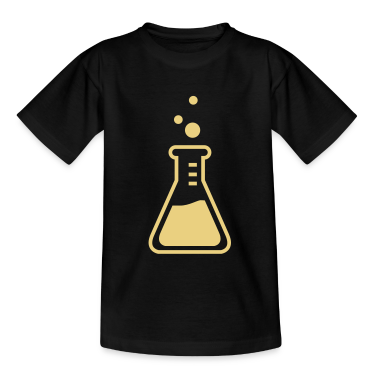 chemist profession Kids' Shirts