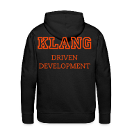 Hoodies & Sweatshirts ~ Men's Premium Hoodie ~ Men's #legendofklang - KDD