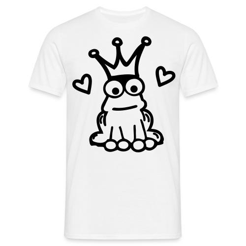 mon prince - T-shirt Homme