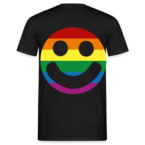 sourire - T-shirt Homme