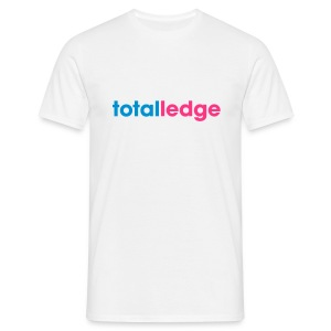Total Ledge - Men's T-Shirt