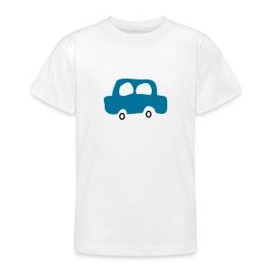 Little Car - Teenager T-Shirt