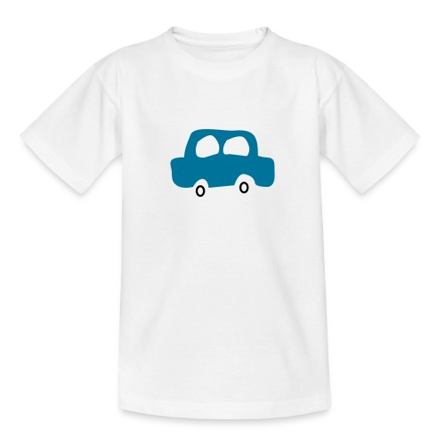 Little Car - Teenager T-Shirt