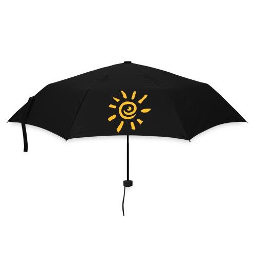 Sonnen-Schirm - Regenschirm (klein)